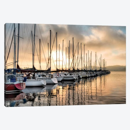 Take Me Away Canvas Print #DNY82} by Danny Head Canvas Print