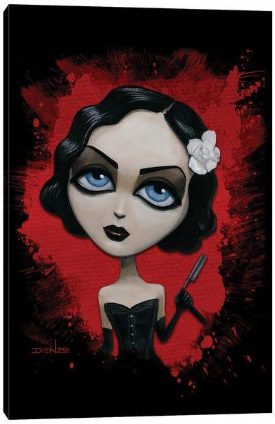 Griselda Revised Canvas Art Print