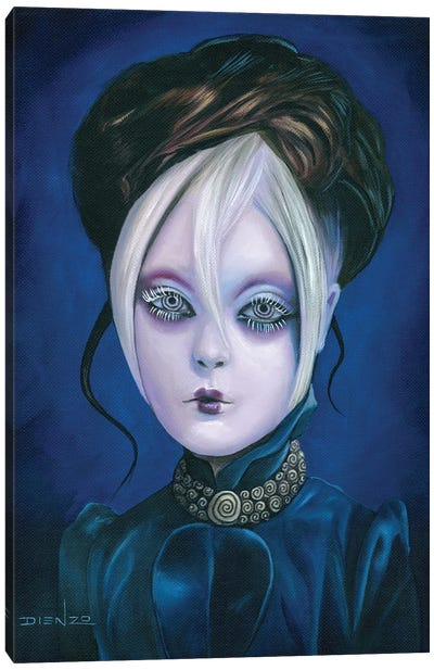 Luxury Canvas Art Print