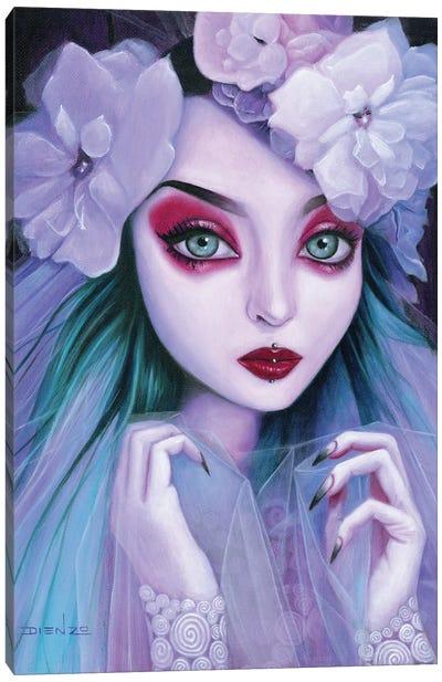 Purity Hi Rezi Canvas Canvas Art Print