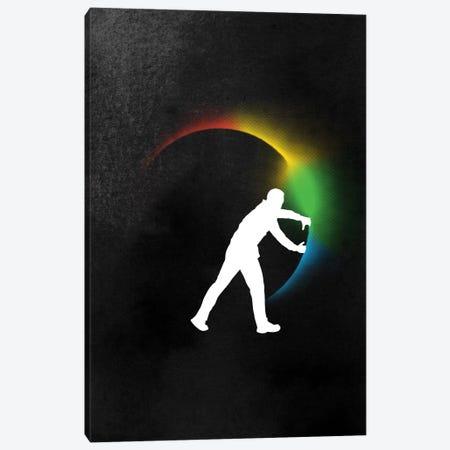 Color Theory Canvas Print #DOB12} by Rob Dobi Canvas Artwork