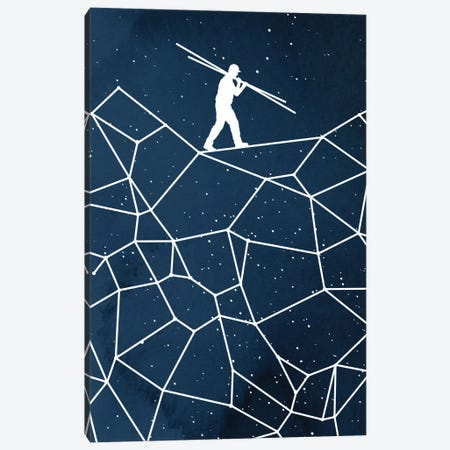 Constellate Canvas Print #DOB13} by Rob Dobi Canvas Wall Art