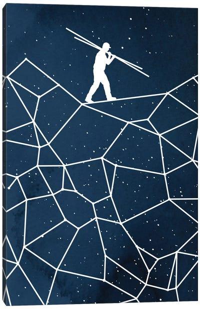 Constellate Canvas Art Print
