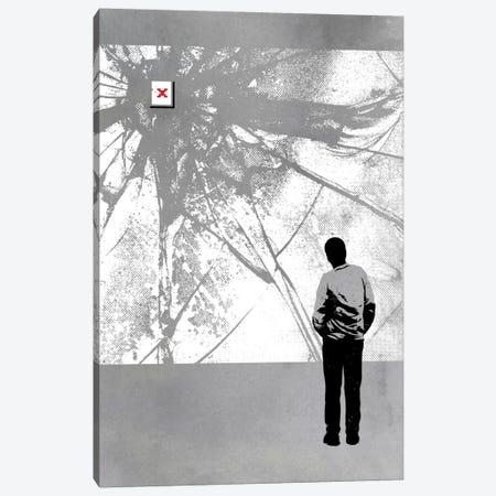 404 Redirect Canvas Print #DOB1} by Rob Dobi Canvas Art Print