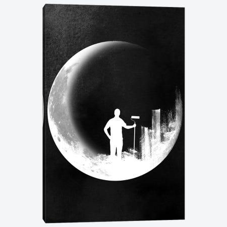 Equinox Canvas Print #DOB22} by Rob Dobi Canvas Art Print