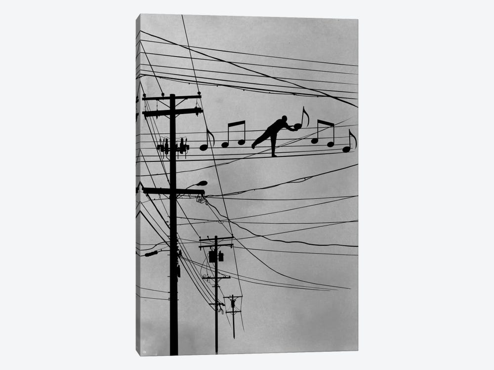 High Notes by Rob Dobi 1-piece Canvas Artwork