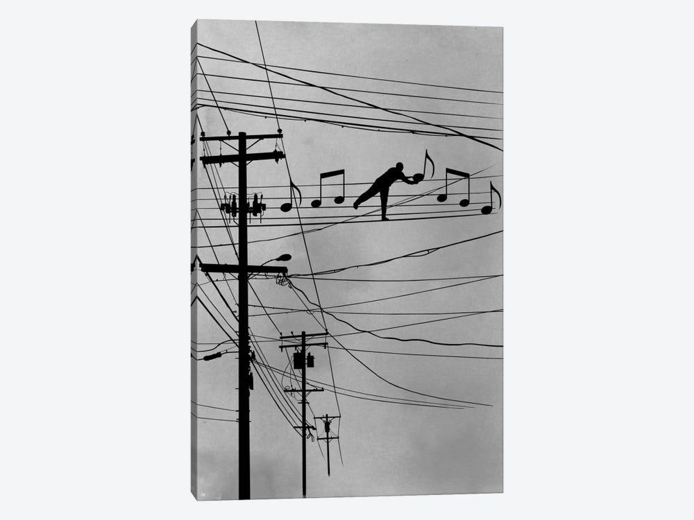 High Notes by Rob Dobi 1-piece Canvas Artwork