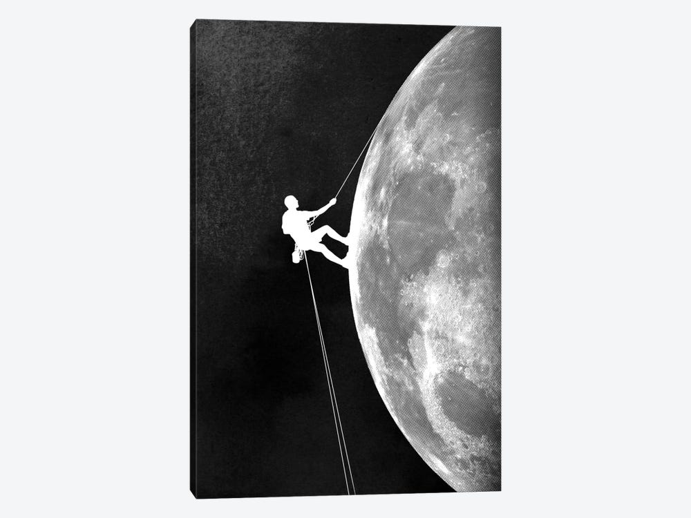 Ascent by Rob Dobi 1-piece Canvas Wall Art
