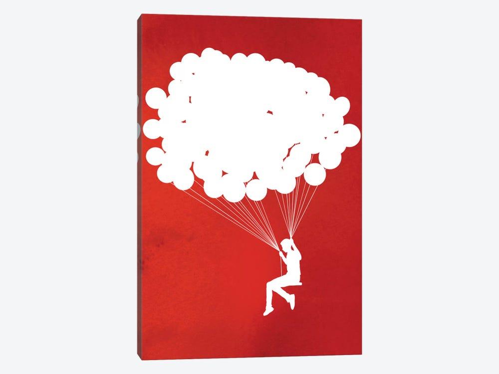 Suspension by Rob Dobi 1-piece Art Print