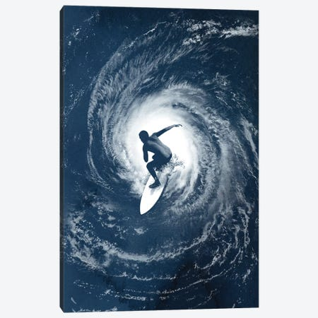 Category 5 Canvas Print #DOB58} by Rob Dobi Canvas Art