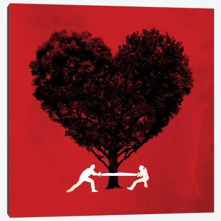 Labor Of Love Canvas Print #DOB60} by Rob Dobi Canvas Print