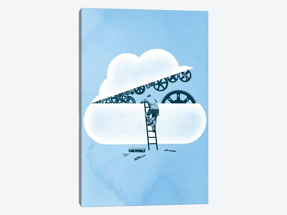 Tune Up by Rob Dobi 1-piece Canvas Print