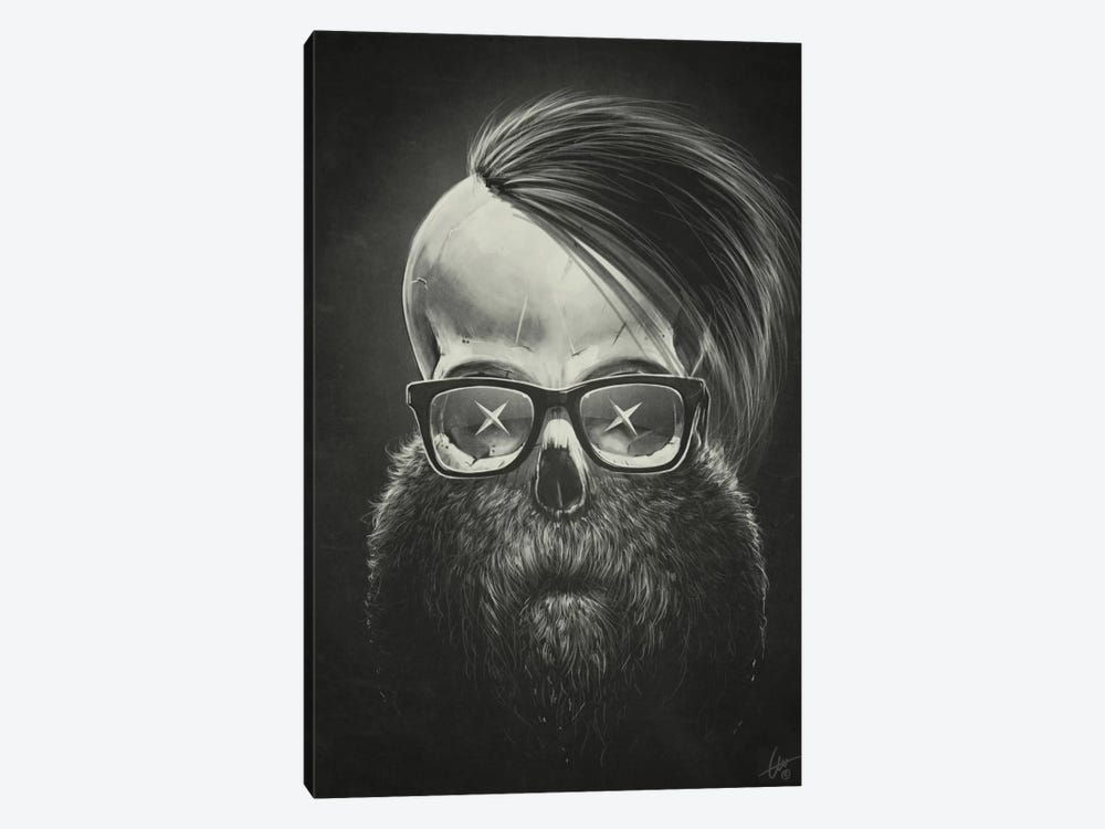 N.E.R.D. by Dr. Lukas Brezak 1-piece Canvas Print