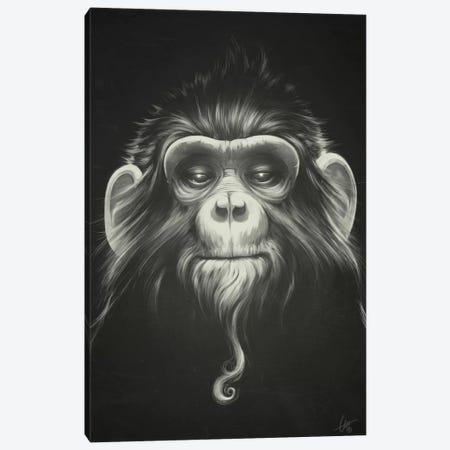 Prisoner I Canvas Print #DOC17} by Dr. Lukas Brezak Canvas Art