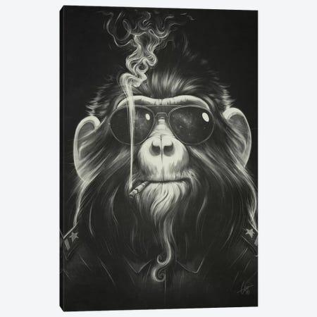 Smoke 'Em Canvas Print #DOC22} by Dr. Lukas Brezak Canvas Wall Art