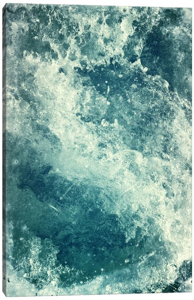 Water I Canvas Art Print
