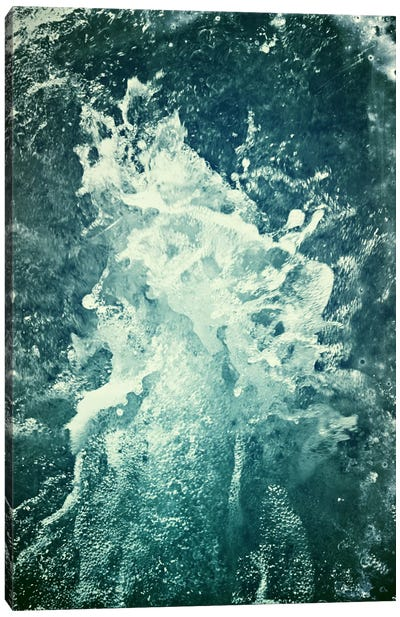 Water IV Canvas Art Print