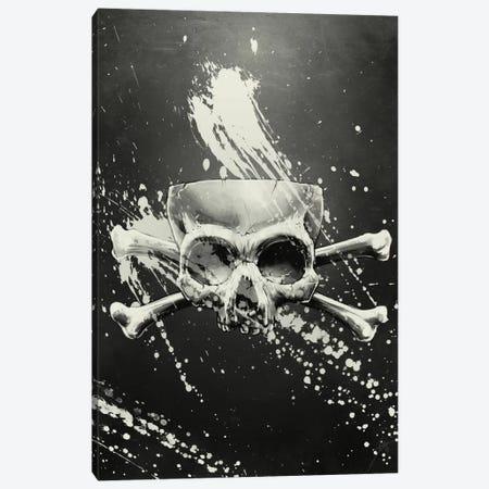 Hidden Lie Canvas Print #DOC7} by Dr. Lukas Brezak Canvas Art Print