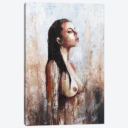 Water Canvas Print #DOM102} by Donatella Marraoni Canvas Wall Art