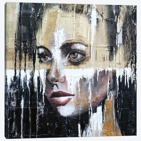 Evolution Canvas Print #DOM108} by Donatella Marraoni Canvas Art