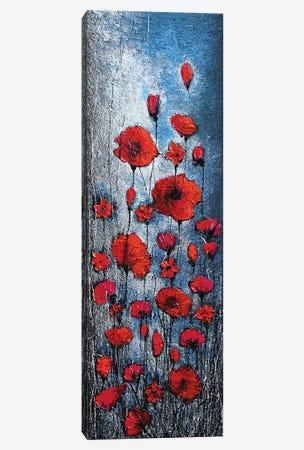 Be Positive Canvas Print #DOM118} by Donatella Marraoni Canvas Art Print