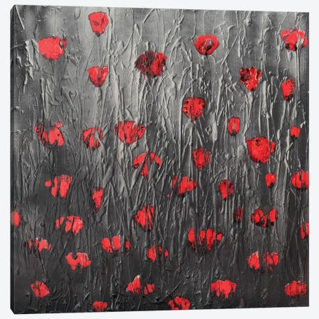 Lovely Night Rest Canvas Print #DOM120} by Donatella Marraoni Canvas Wall Art