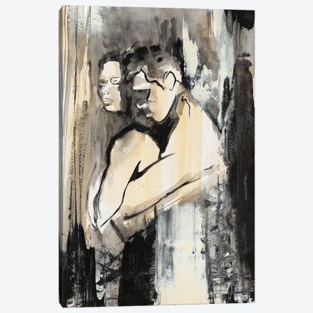 Together Canvas Print #DOM126} by Donatella Marraoni Art Print