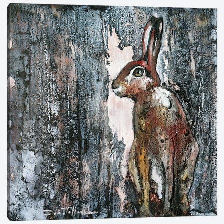 Memories Canvas Print #DOM138} by Donatella Marraoni Canvas Art Print
