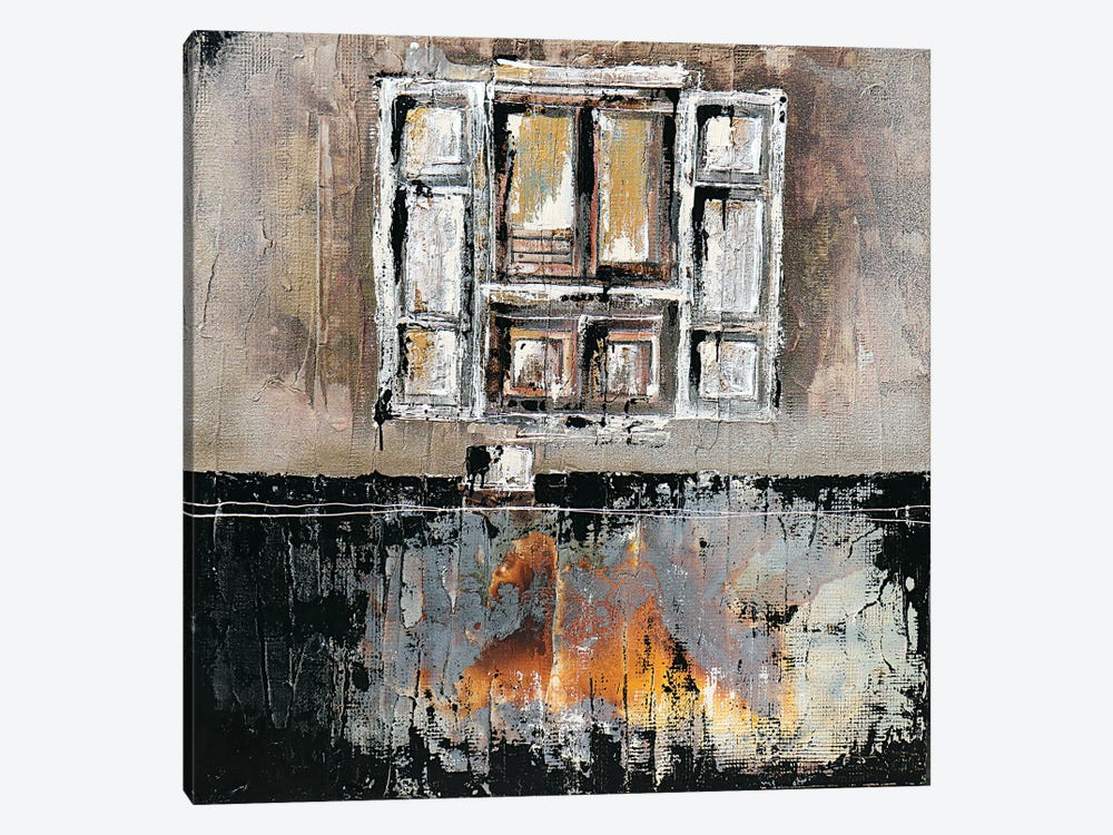 Look Inside by Donatella Marraoni 1-piece Canvas Art Print