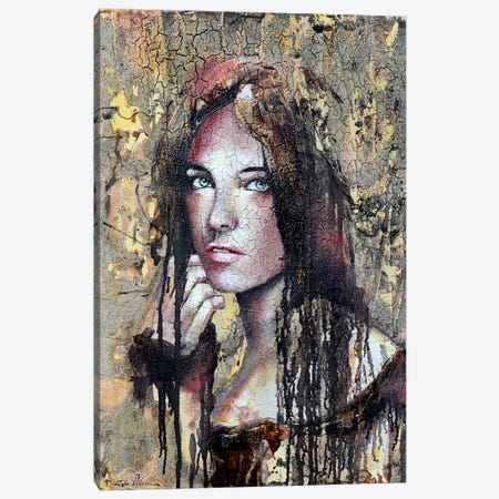 Choose Me Canvas Print #DOM141} by Donatella Marraoni Canvas Artwork