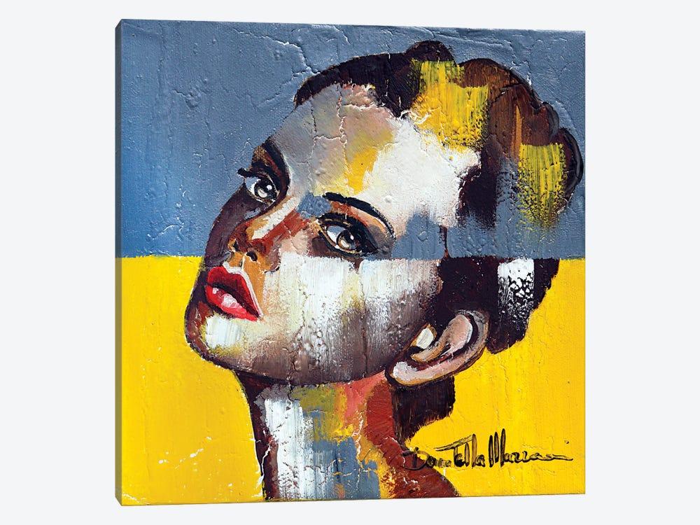 I'm Here by Donatella Marraoni 1-piece Canvas Wall Art