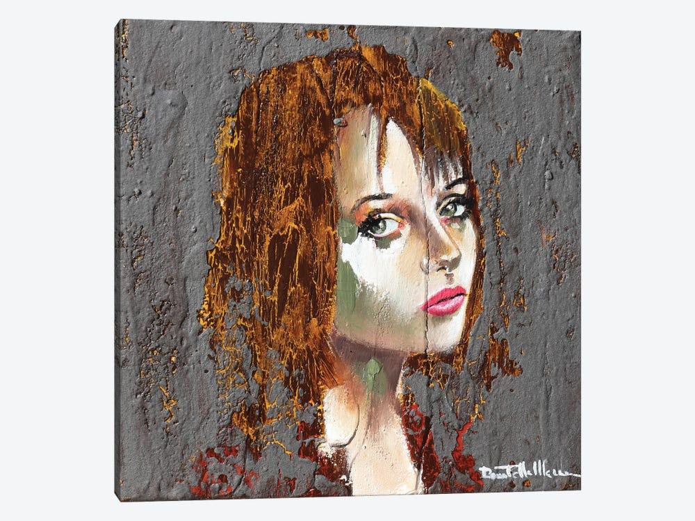Alysia Portrait II by Donatella Marraoni 1-piece Art Print