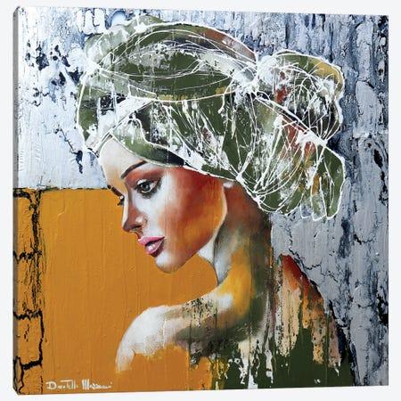 Defeat III Canvas Print #DOM164} by Donatella Marraoni Canvas Print