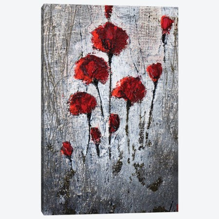 This Is A Great Love Canvas Print #DOM168} by Donatella Marraoni Canvas Artwork
