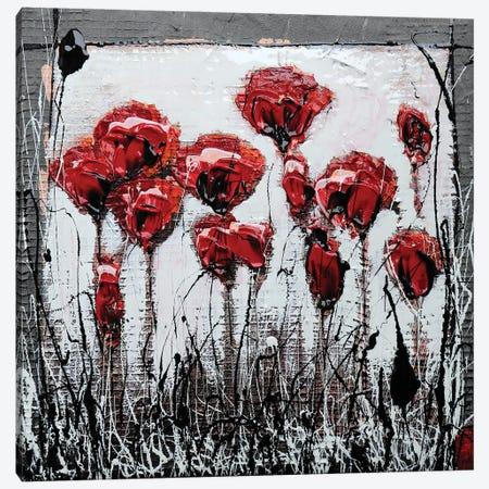 Nel Mio Cuore Canvas Print #DOM180} by Donatella Marraoni Canvas Artwork
