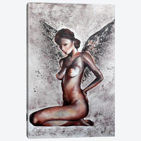 I'll Take You To Heaven Canvas Print #DOM19} by Donatella Marraoni Canvas Print
