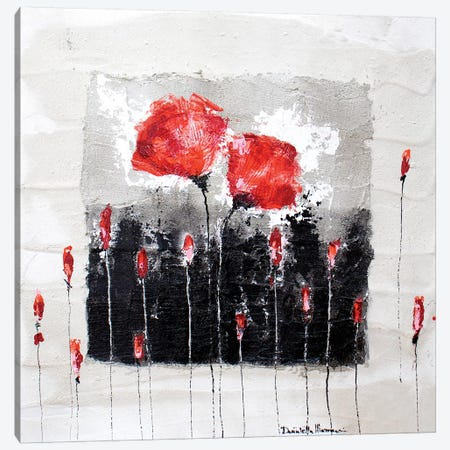 A Special Day Canvas Print #DOM1} by Donatella Marraoni Canvas Art