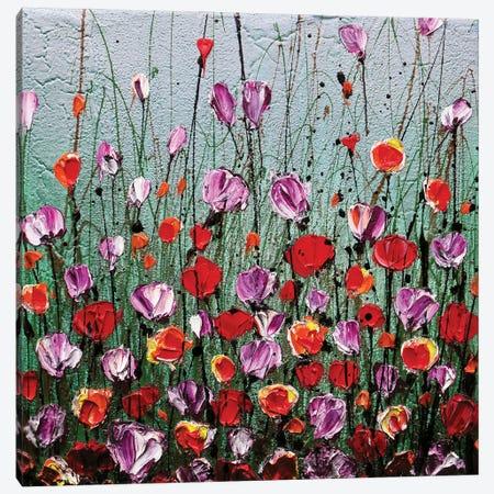 Spring II Canvas Print #DOM238} by Donatella Marraoni Canvas Wall Art