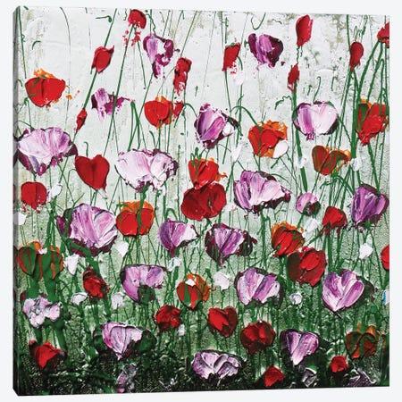 Spring I Canvas Print #DOM239} by Donatella Marraoni Canvas Art