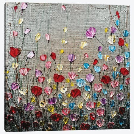 Spring III Canvas Print #DOM240} by Donatella Marraoni Art Print