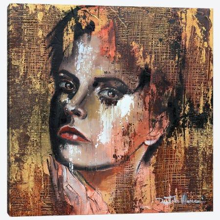 All Apologies Canvas Print #DOM253} by Donatella Marraoni Canvas Art