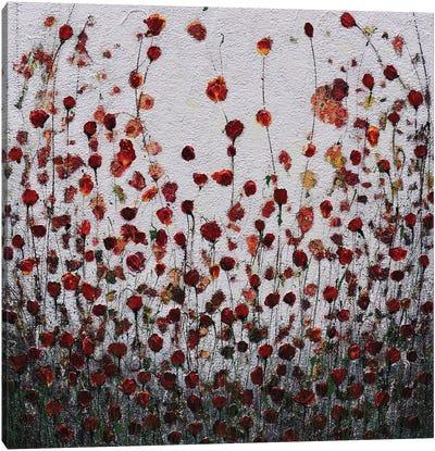 Something Like This II Canvas Art Print