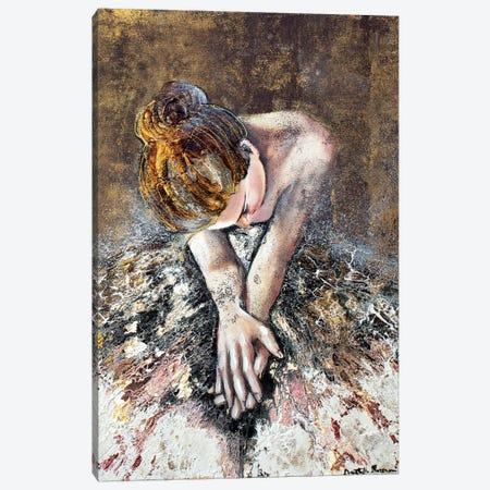 Lost... Canvas Print #DOM27} by Donatella Marraoni Canvas Art Print