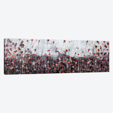 Midnight Kisses Canvas Print #DOM29} by Donatella Marraoni Canvas Wall Art