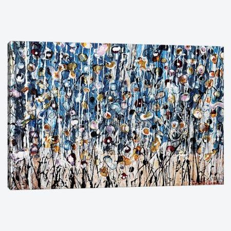 Questione Di Feelings Canvas Print #DOM46} by Donatella Marraoni Canvas Art Print