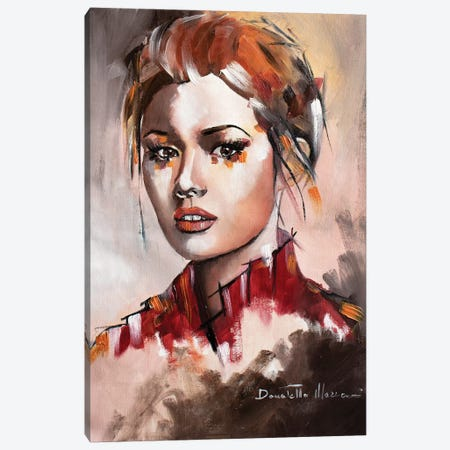 Really Canvas Print #DOM47} by Donatella Marraoni Canvas Art Print