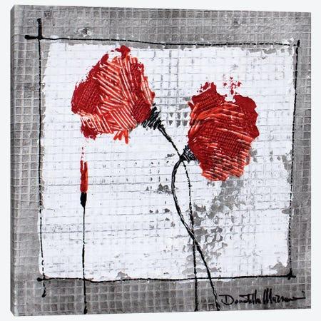 Tango 3-Piece Canvas #DOM52} by Donatella Marraoni Art Print