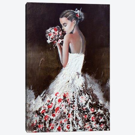 The Choice Canvas Print #DOM54} by Donatella Marraoni Canvas Art