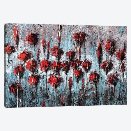Ti Odio...Ti Amo Canvas Print #DOM57} by Donatella Marraoni Canvas Artwork