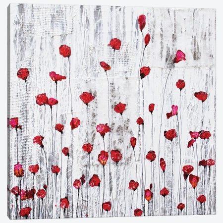 Battiti Di Cuore Canvas Print #DOM62} by Donatella Marraoni Canvas Art
